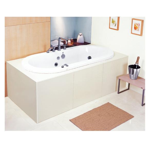 美标 有机玻璃独立式 CT-6704/CT-6568浴缸