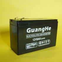 照明用 HGY6003蓄电池