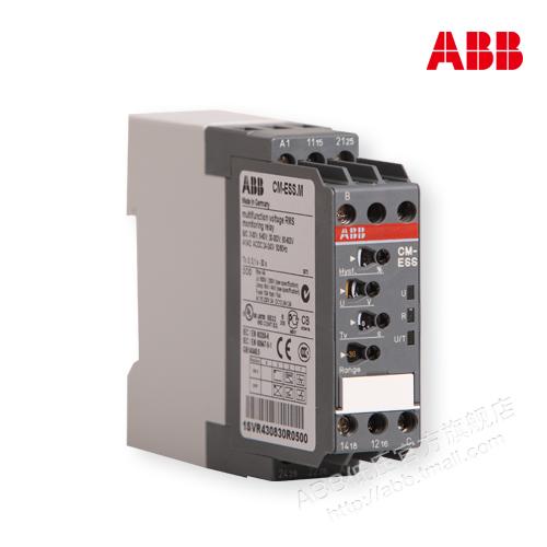 ABB CM-ESS.M继电器