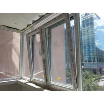 铝合金中空玻璃 L60窗