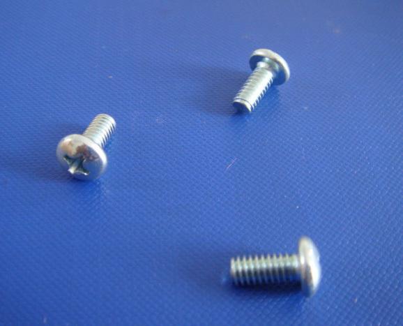 品牌真美制头型长度美标类型标准有力8-32型号12毫米螺丝烫发开始很烫图片