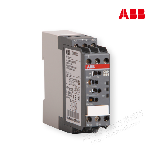 ABB CM-ESS.2继电器
