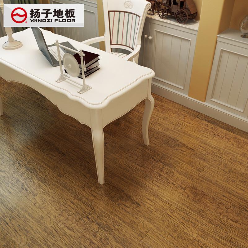 扬子 高密度纤维板V型槽 YW5021地板