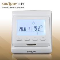 液晶温控器 温控器