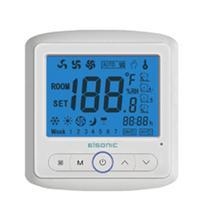 AC810空调控制