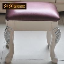 塑料皮革成人欧式 梳妆凳