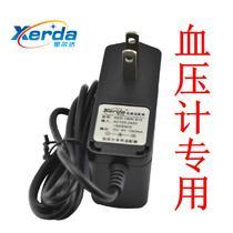 星尔达血压计电源6V5.5稳压器