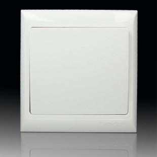 西蒙 象牙白86型 Simon/西蒙   J60101开关