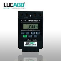 KG316T节电器定时器