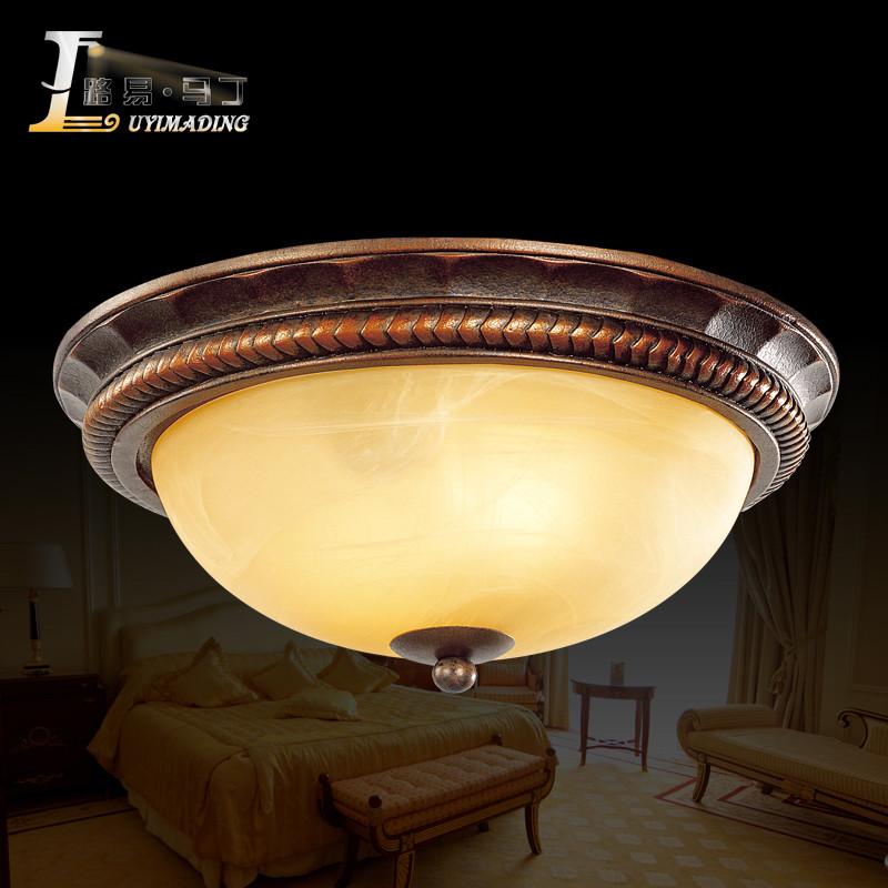 路易马丁 玻璃树脂欧式喷漆磨砂白炽灯节能灯led 7136