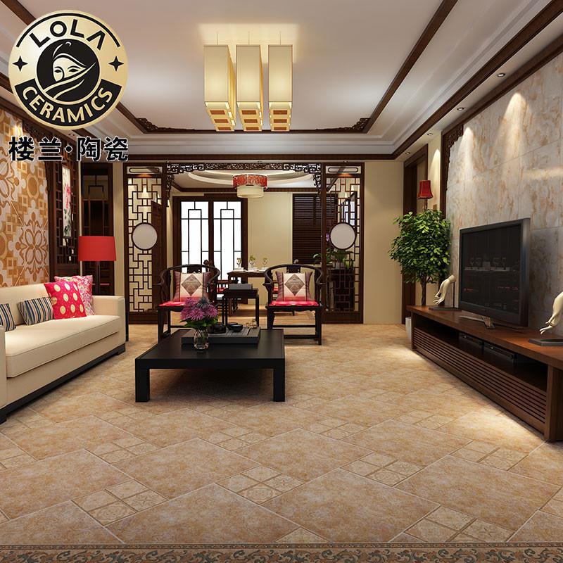 楼兰 仿石纹室内地砖现代中式 c5328瓷砖图片