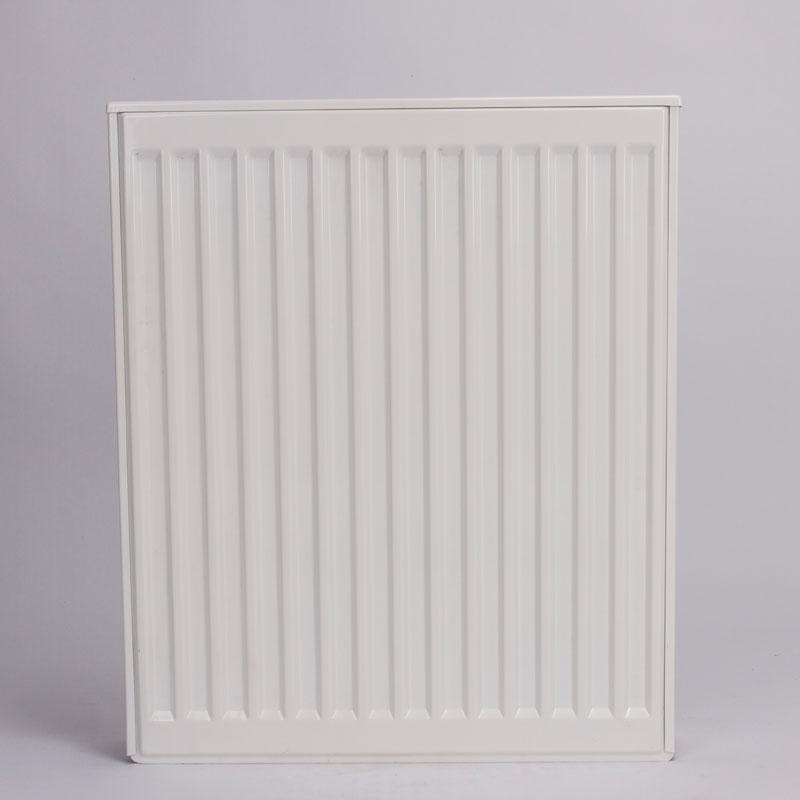 森德 白色钢普通挂墙式电加热水循环采暖 暖气片散热器