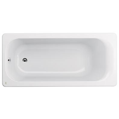 美标 带扶手不带扶手铸铁嵌入式 CT-2502浴缸