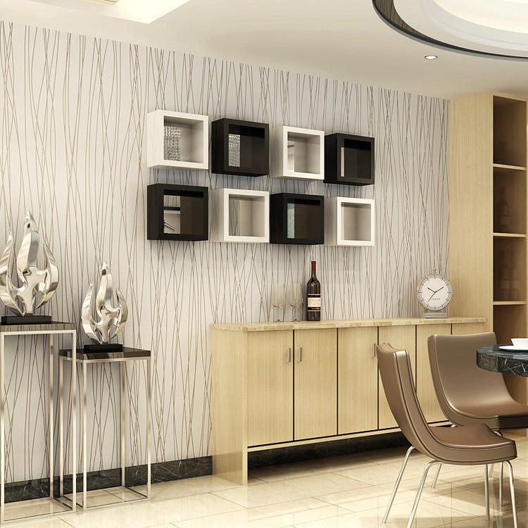 纸尚美学 印花有图案客厅简约现代 IP-7832墙纸