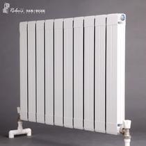铜铝复合普通挂墙式集中供热 铜铝复合8060,片宽88,片高650、1550、1850暖气片散热器