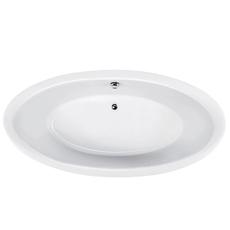 美标 有机玻璃嵌入式 CT-6848.002浴缸