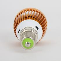 尖尾金色拉尾金色暖白白 LED灯led灯泡