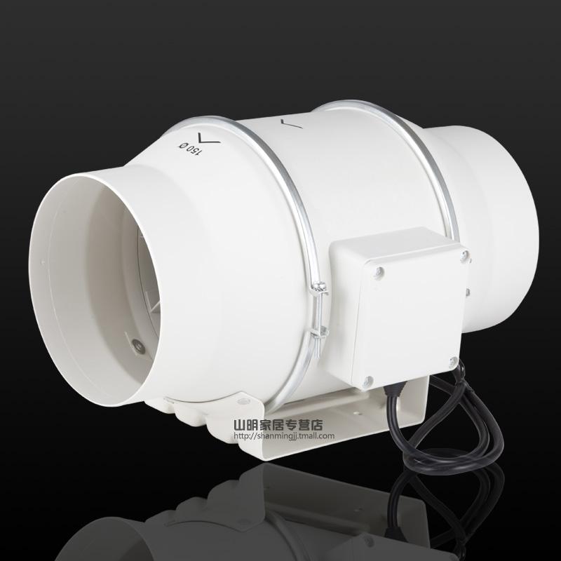Hon&Guan HF-150P室内新风系统