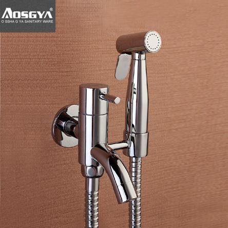 澳莎格雅衛浴 單孔 DSAUN-1婦洗器