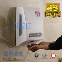 Anmon商用手消毒器 AM-1101烘手器