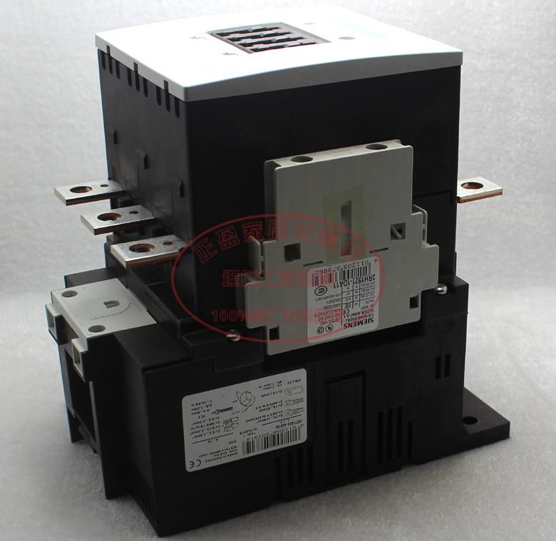 西门子 转换型 3RT1055-6AF36继电器