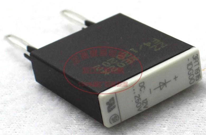西门子 转换型 3RT1916-1DG00继电器