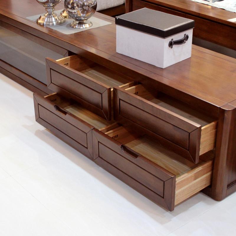 5m以上 颜色分类 实木地柜 品牌 兆升家具 高度 600mm及以下 是否带