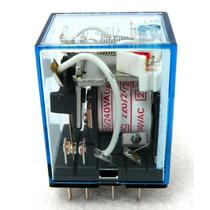 二开二闭 MY2N-J 220VAC继电器