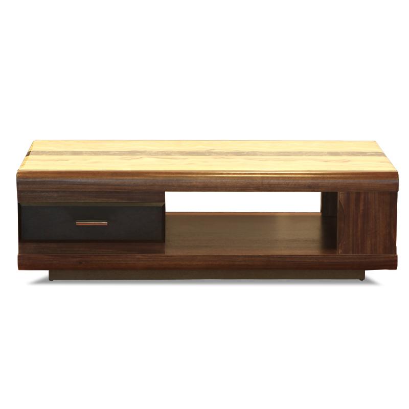 大理石木质工艺简约现代
