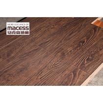褐色高密度纤维板V型槽 地板