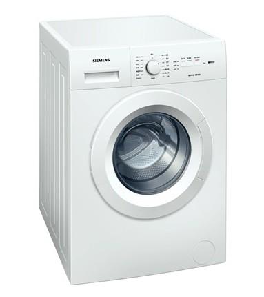 西门子 全自动滚筒WM08X1R0TI洗衣机不锈钢内筒 洗衣机