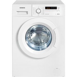 西门子 全自动滚筒WM08E2C00W洗衣机不锈钢内筒 洗衣机