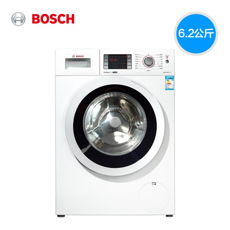 博世 全自动前开式 WLM244600W洗衣机
