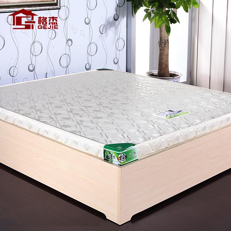 格杰 10公分厚5公分厚椰棕成人 床垫