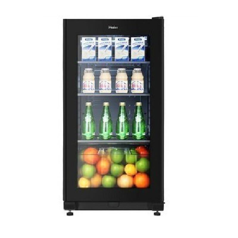 海尔 冷藏冷冻单门直冷立式 LC-122F酒柜