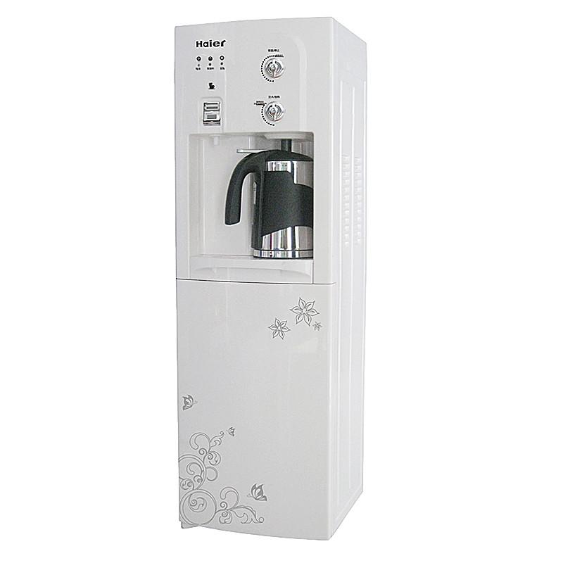 海尔 冰温热立式 yd1059饮水机