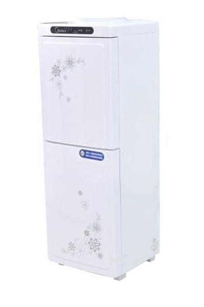 美的 冰热立式 myd927s饮水机