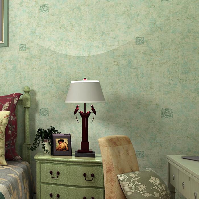 温庭 浮雕有图案客厅美式乡村 墙纸价格,图片,品牌_网图片