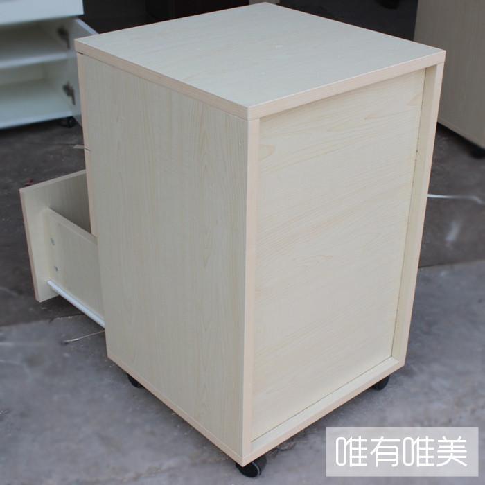 唯有唯美 人造板刨花板/三聚氰胺板框架结构储藏成人简约现代 wywm