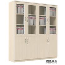 木资料架文件柜移动 文件柜