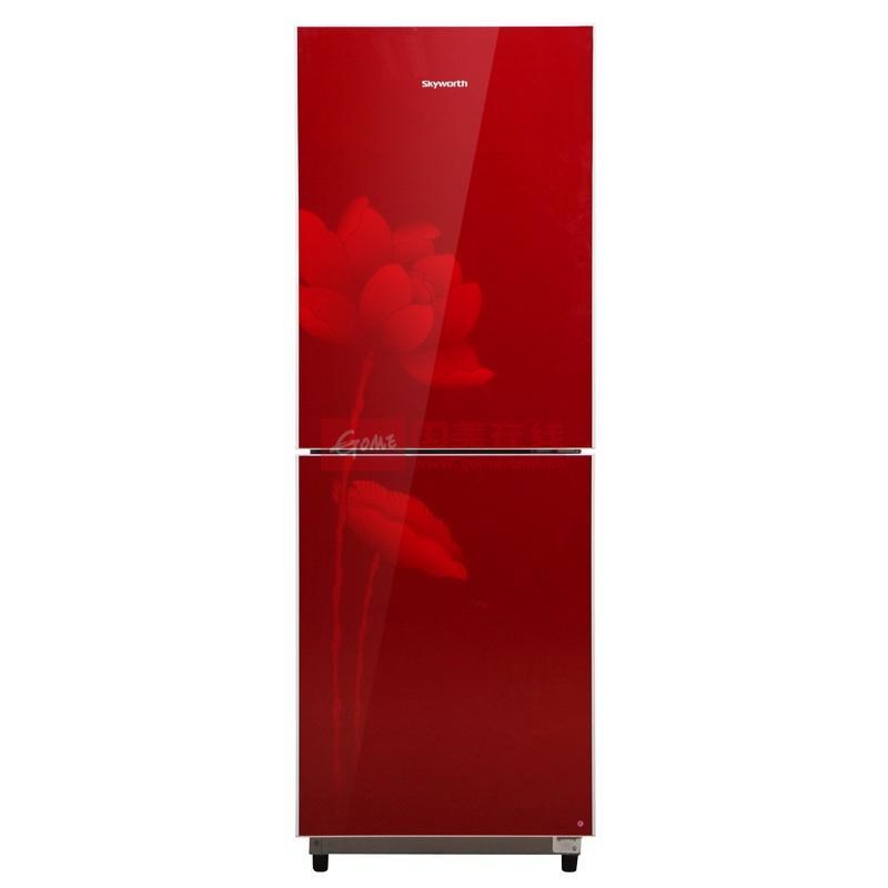 创维 双门定频一级 bcd-198sg冰箱