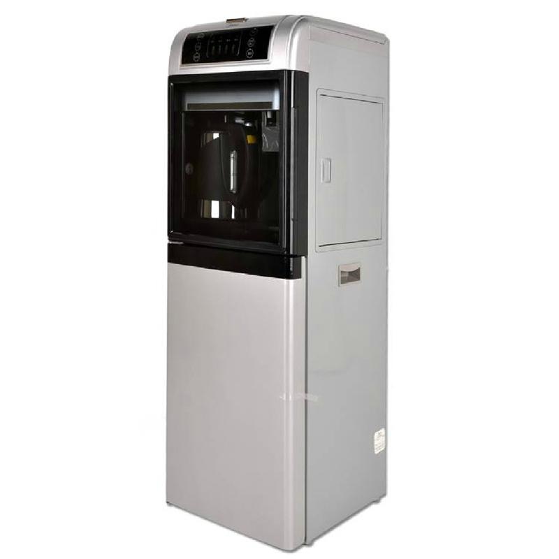 美的 温热立式 jd1256s-nf饮水机