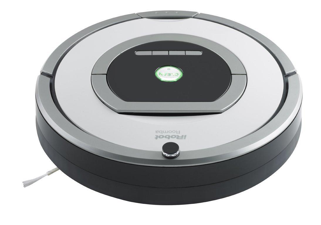 IROBOT 橘色智能机器人无线旋风尘盒/尘桶 吸尘器