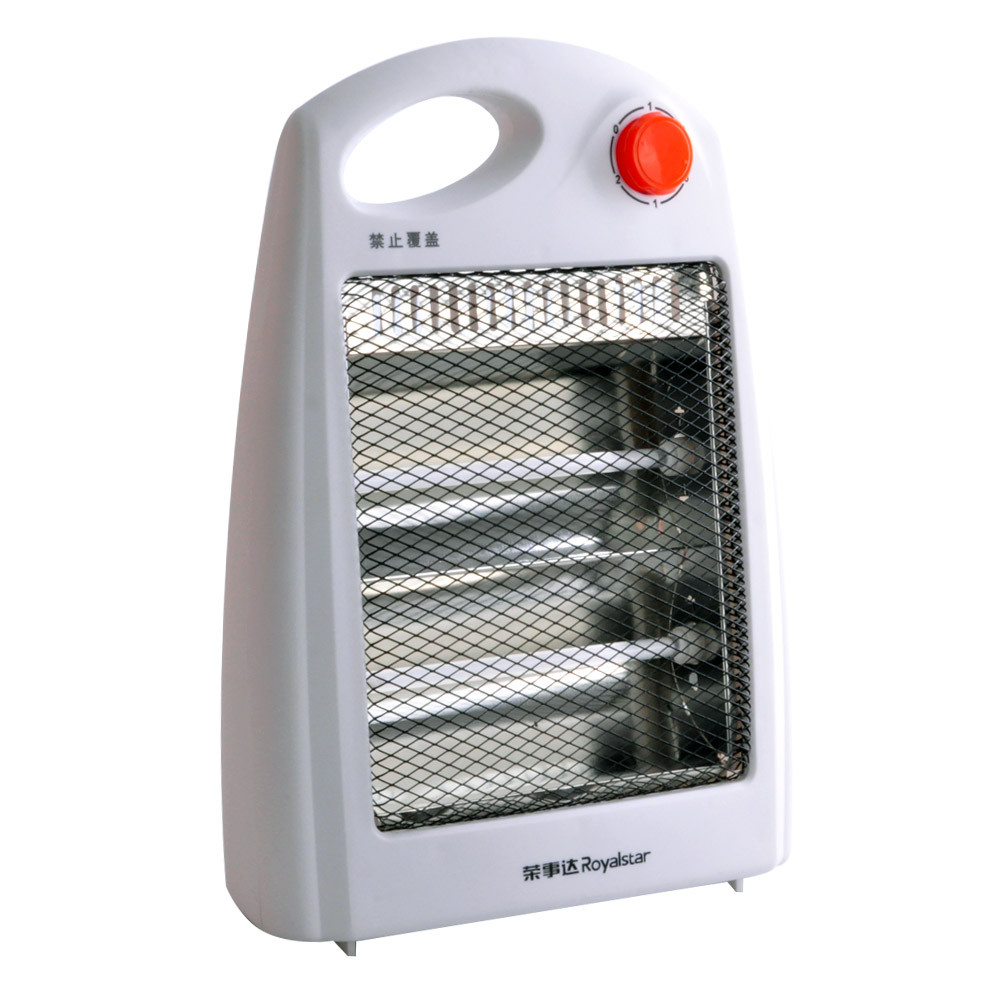 荣事达 3档石英管加热 取暖器
