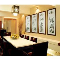艺术品装饰现代中式 绣图吧编号69408苏绣