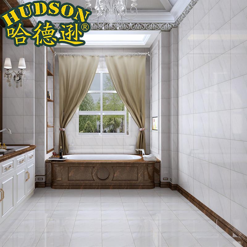 哈德逊 仿石纹室内地砖简约现代 HDCW10-1 君子玉墙砖瓷砖