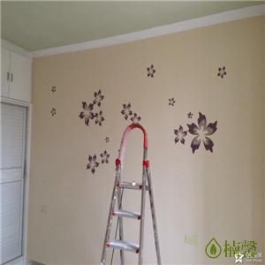 楠馨楠馨硅藻泥006硅藻泥 印花系列 硅藻泥