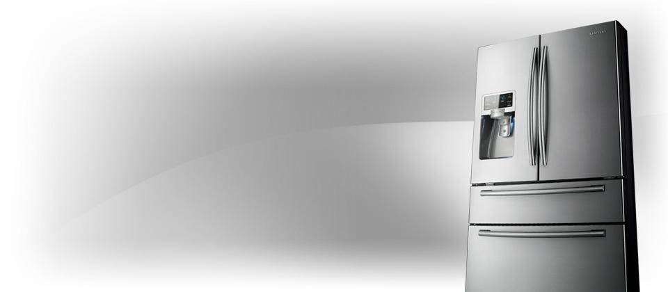 三星 对开门多门定频一级冷藏冷冻冰箱 冰箱