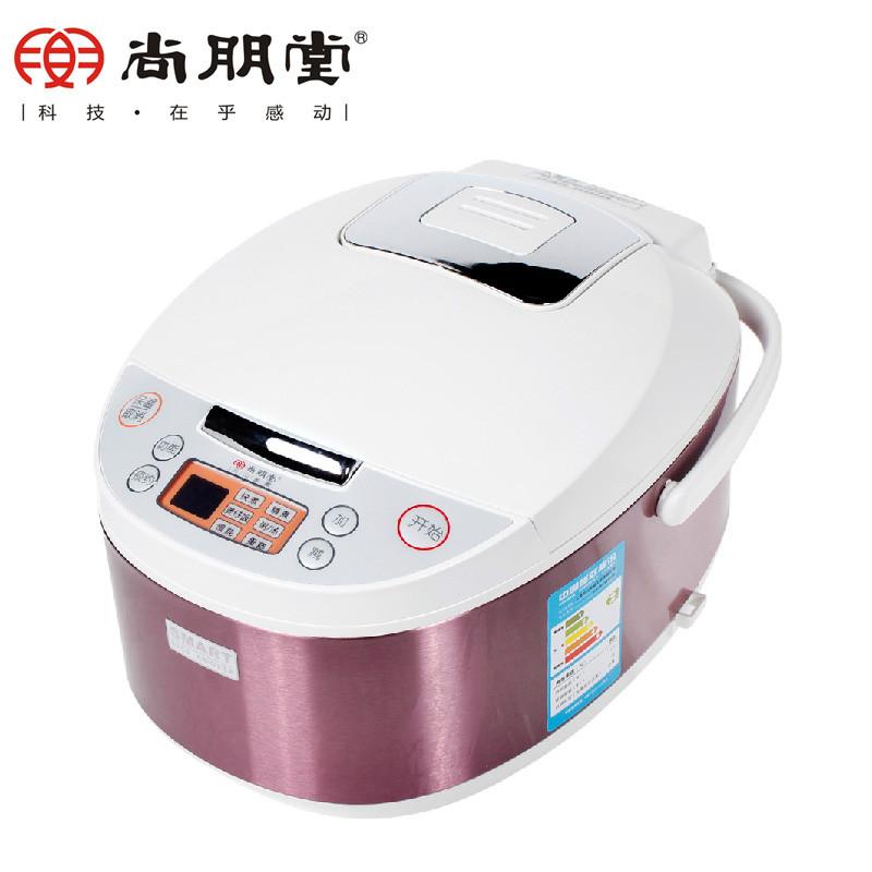 尚朋堂 预约定时微电脑式 电饭煲