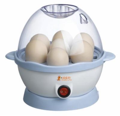 顽皮狗 白色 CXZ-105煮蛋器